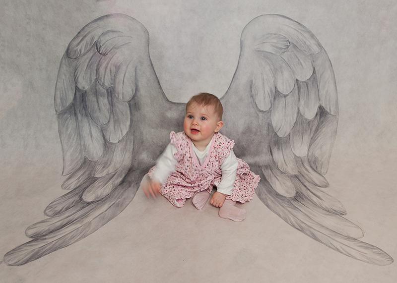 Projektowanie skrzydlatych – Marianna