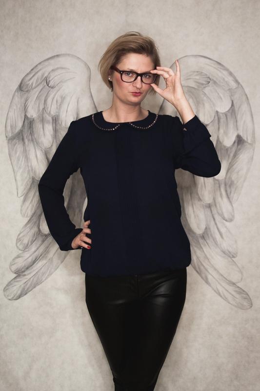 Projektowanie skrzydlatych – Agnieszka O.